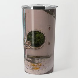 Pump House Porthole Travel Mug