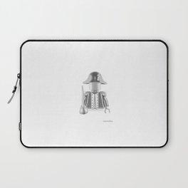 Colonial Warrior Laptop Sleeve