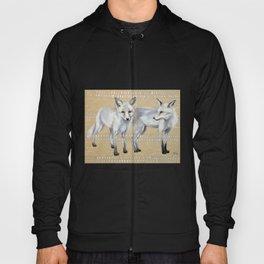 foxes Hoody