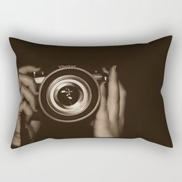 Vivitar  Rectangular Pillow