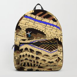 The Dreaded Aqueduct Backpack