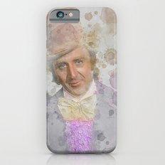 Gene Wilder iPhone 6s Slim Case