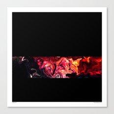 Peripheral Canvas Print