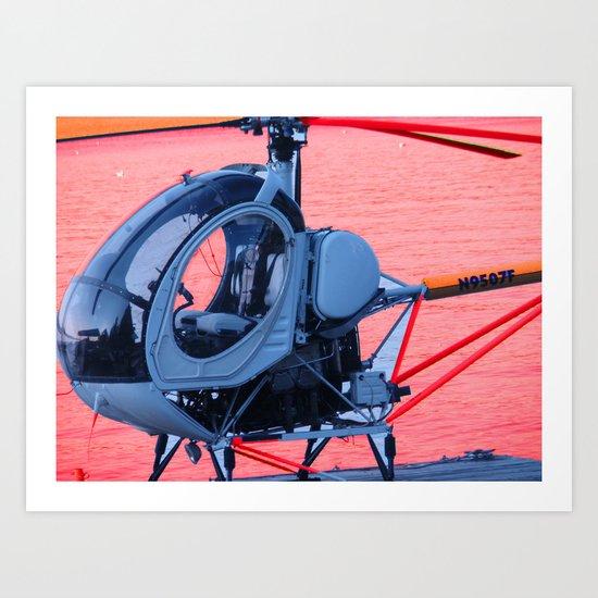 Arthropod Art Print