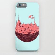 Dimensions Slim Case iPhone 6s