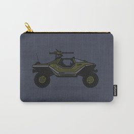 Halo Warthog Carry-All Pouch
