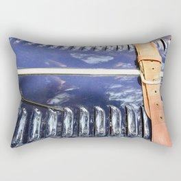 Belted Rectangular Pillow