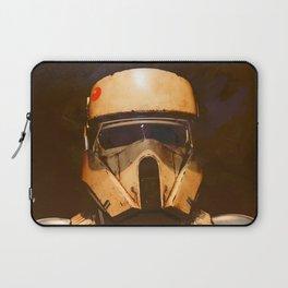 Scarif Troopers Laptop Sleeve