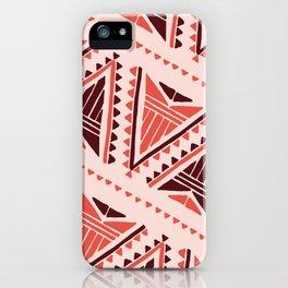 Curoca iPhone Case