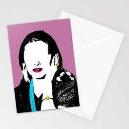 Mariam Fakhr Eddine Stationery Cards