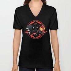 Dark Side Unisex V-Neck