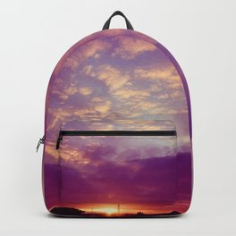 Galway Sunrise Backpack