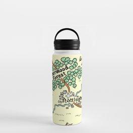 Sherwood Forest Water Bottle