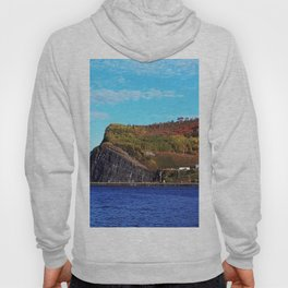 Gros Morne Coastal Village Hoody