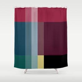 Honfleur Shower Curtain