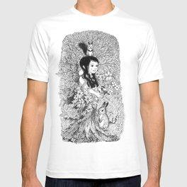 kinoko 2 T-shirt