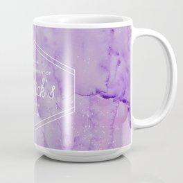 No Control Coffee Mug