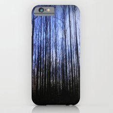 The aftermath of destruction & beauty of Nature Slim Case iPhone 6s