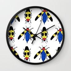 Jewels Wall Clock