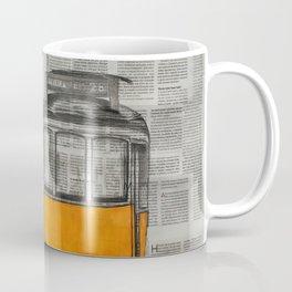 Carreira 28 Coffee Mug