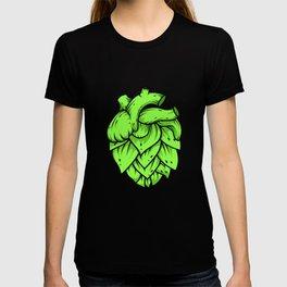 Craft Beer Beer Snob Ipa Beer Microbrewing T-shirt