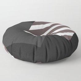 Separation Floor Pillow
