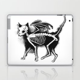 Devil Kitty Laptop & iPad Skin