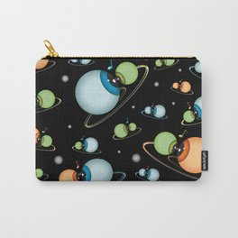 GRAVITATION Carry-All Pouch
