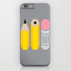 Deconstructed Pencil Slim Case iPhone 6s