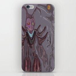 Tialon & Shaor iPhone Skin