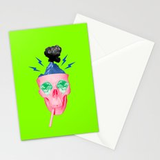 !!! Stationery Cards