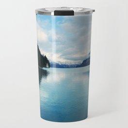 Interlaken, Switzerland Travel Mug