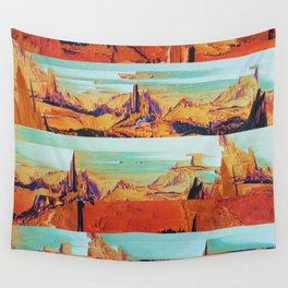 MÑTQM Wall Tapestry