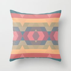 Navajo 1 Throw Pillow