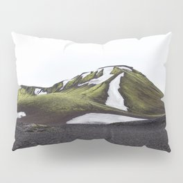 Desolation X Pillow Sham