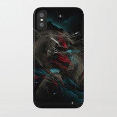 Shangri-La iPhone X Slim Case