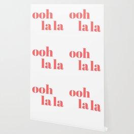 ooh la la V Wallpaper