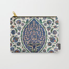 The Turbes of Hagia Sophia, Istanbul, Turkey Carry-All Pouch