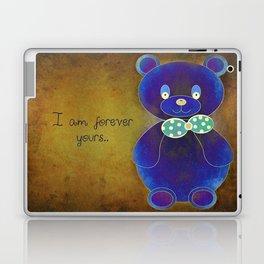 Teddy Laptop & iPad Skin