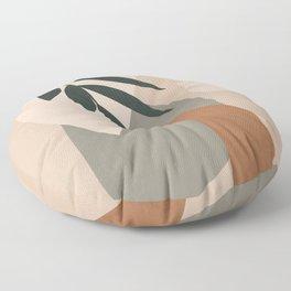 Minimalist Abstract 36 Floor Pillow