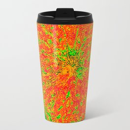 Fruity Summer Daze Travel Mug