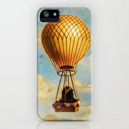 Bearloon iPhone Case