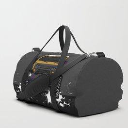 Mellow yellow Duffle Bag