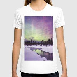 The Northern Lights T-shirt