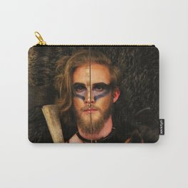 Listen to Slayer Carry-All Pouch