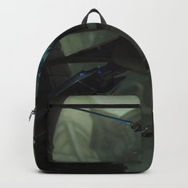 Classic Camille League Of Legends Backpack