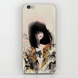 Lanvin iPhone Skin