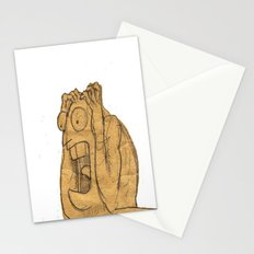 AAAAAHHHHHHHHHHHHHH!!! Stationery Cards