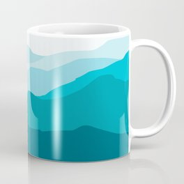 Cool Dream Coffee Mug