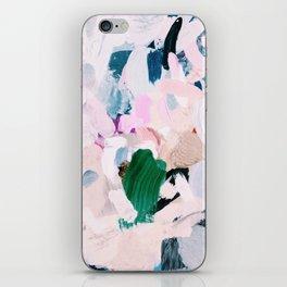 Palette No. Twenty One iPhone Skin